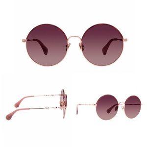 DIFF Eyewear Isla Sunglasses